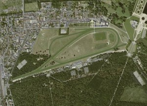 Hippodrome de Chantilly