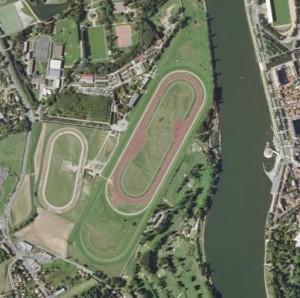 Hippodrome de Vichy - Bellerive