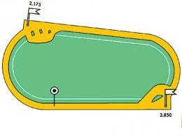 Hippodrome de Cabourg