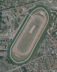 Hippodrome de Toulouse-La Cépière